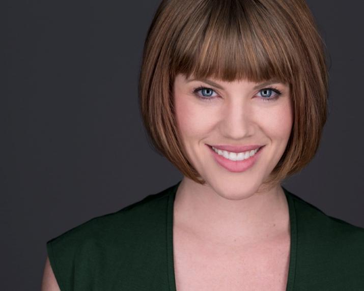 Elisabeth Donaldson