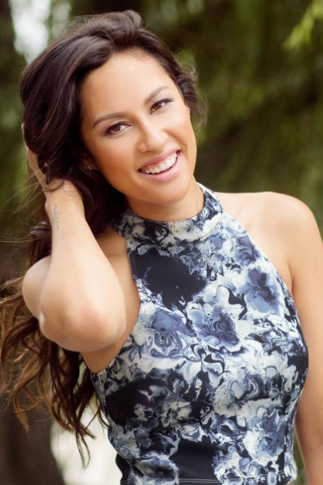 Brooke Tanumijaya