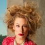 Leah E Hair/Makeup 1
