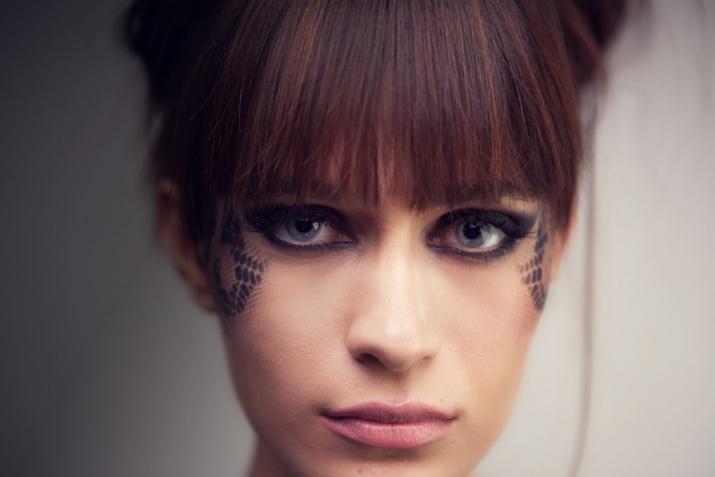 Tianna Calcagno Hair/Makeup