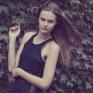 Rebecca Red Hair/Makeup 7