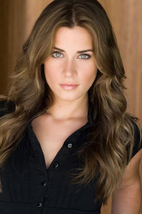 Models and Actors - Actors: Angela Wood : The Block Agency
