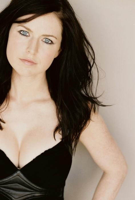Models and Actors - Actors: Katie Roberts : The Block Agency