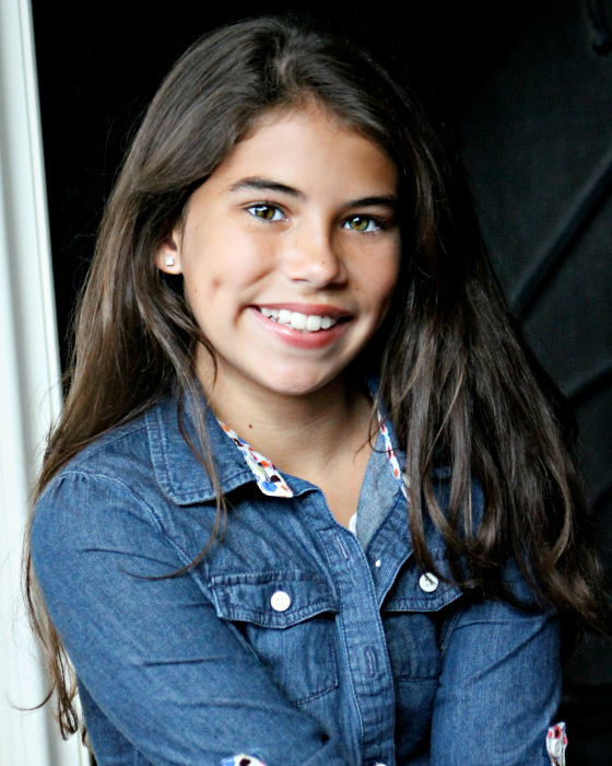 Models and Actors - Kids and Children: Presley Ann Grace ...