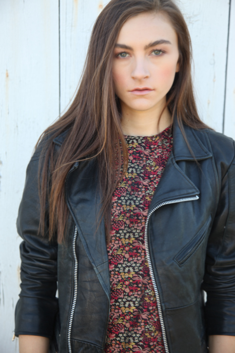 Olivia Goff