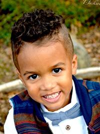 Elijah Jackson