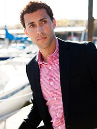 Jordan Matthew Peters