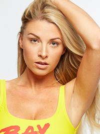 McKenzie Mitchell