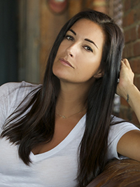 Nicole Staggs