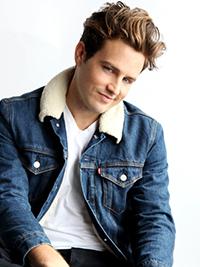 Ryan Reisdorf