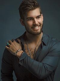 Zach Martini