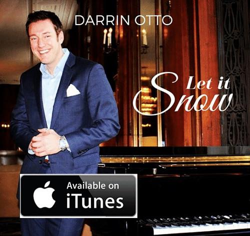 Darrin Otto
