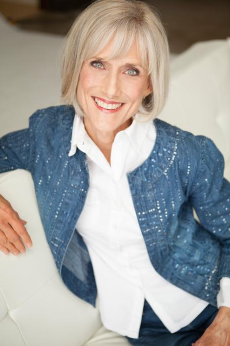 Bonnie Dearmond