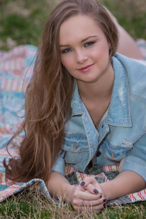 Mackenzie Adkins