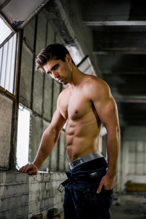 Grayson Clark