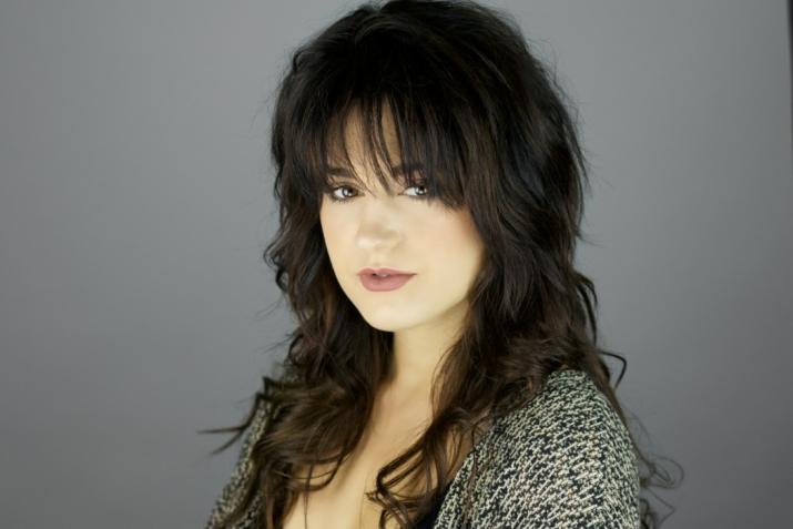 Kelsey Maskell