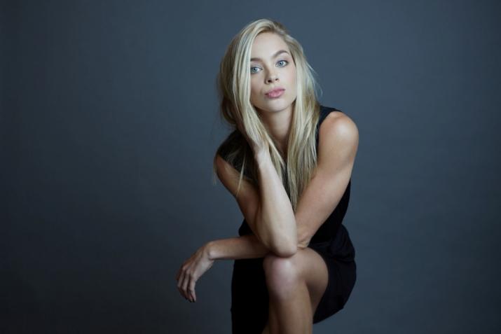 Haley Luebke