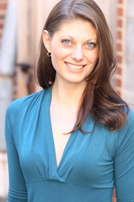 Emily Tello