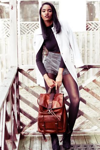 Sherita Leslie Stylist