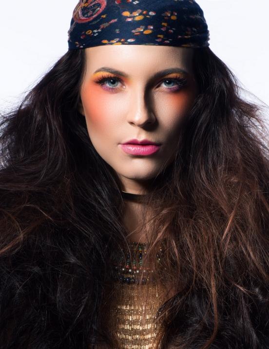 Ashley Burge