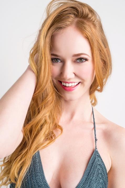 Tiffany Stenger