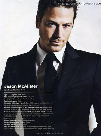 Jason McAlister