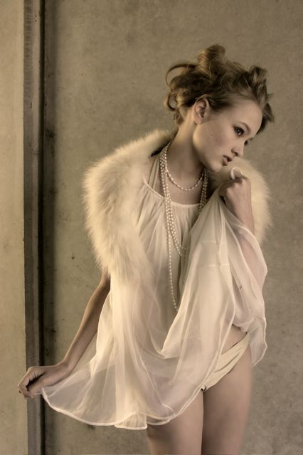 Leah E Stylist