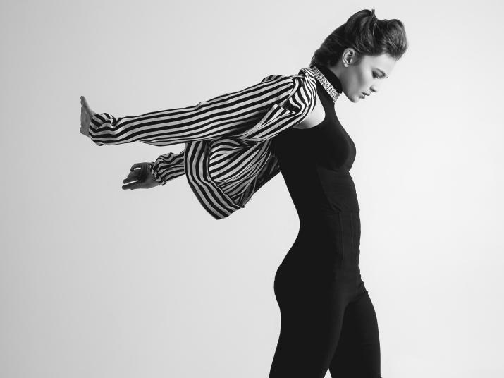 Kristen Blake Stylist