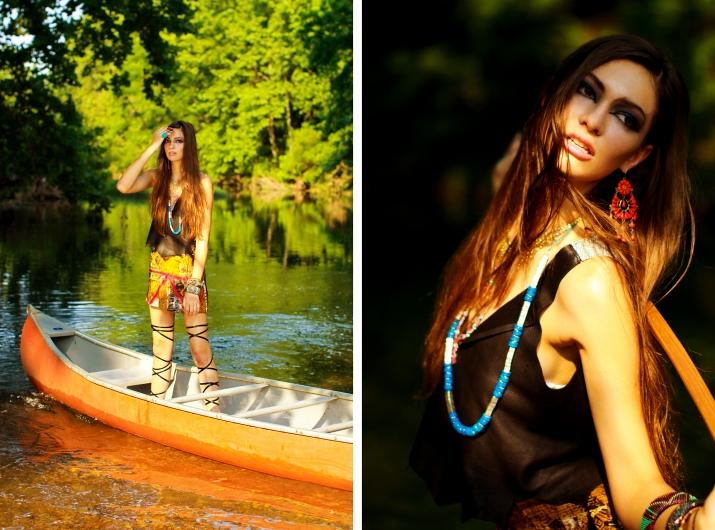 Amanda Sears Stylist