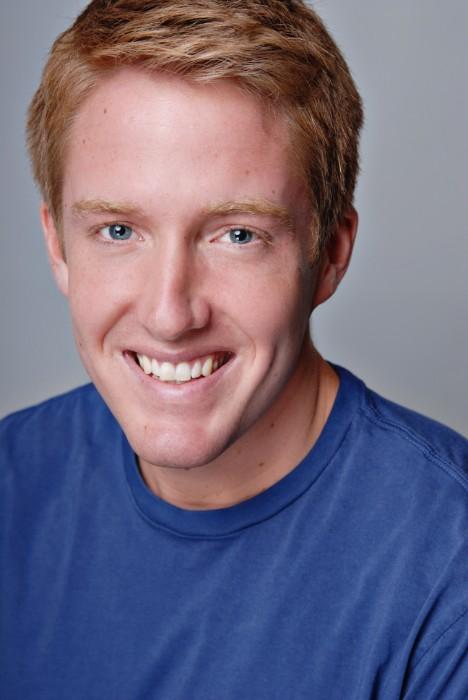 Parker McGuire