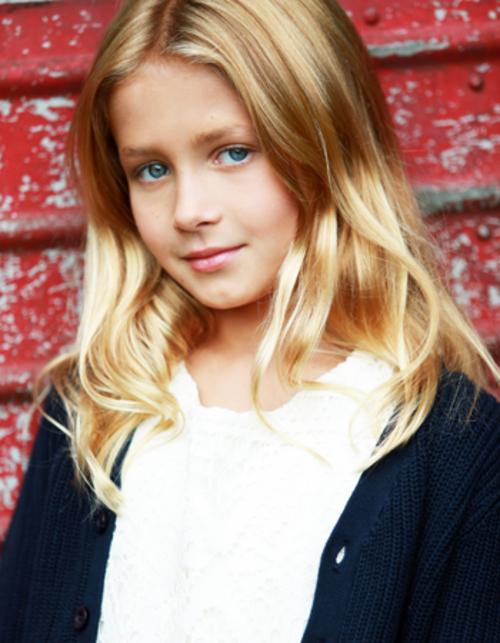 Tessa Rose Christman