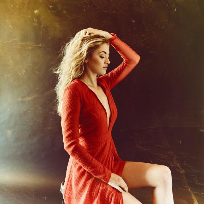 Kirsten Pohle Stylist